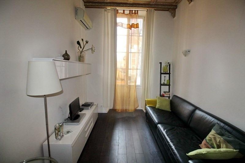 Rental apartment Nice 800€ CC - Picture 3
