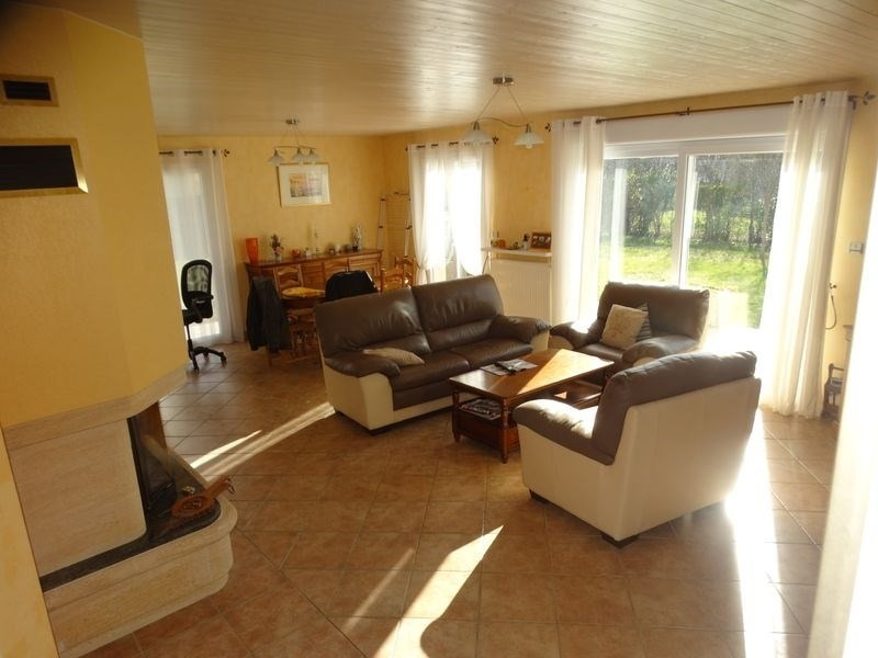 Vente maison / villa 5 mns pibrac 468000€ - Photo 3