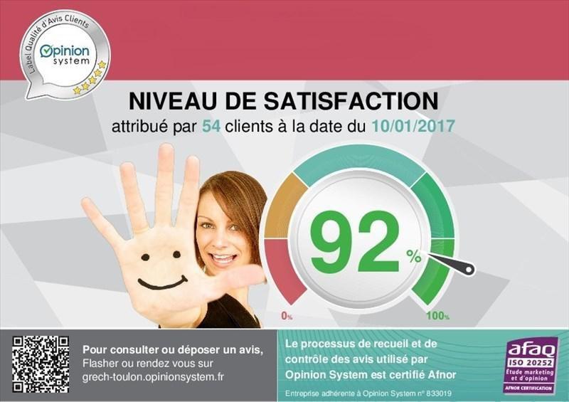 Vente appartement Toulon 75000€ - Photo 6