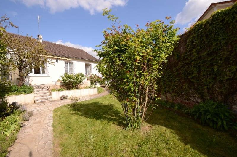 Revenda casa Bois d arcy 451500€ - Fotografia 1