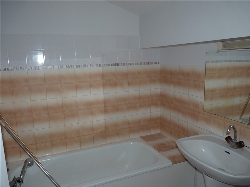 Rental apartment La roche sur yon 375€ CC - Picture 4