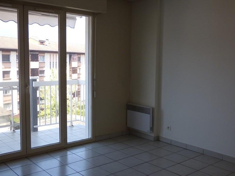Location appartement Aix les bains 425€ CC - Photo 5