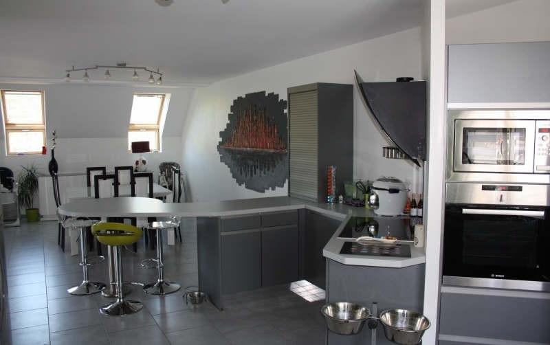 Sale house / villa Fontaine le port 432000€ - Picture 5