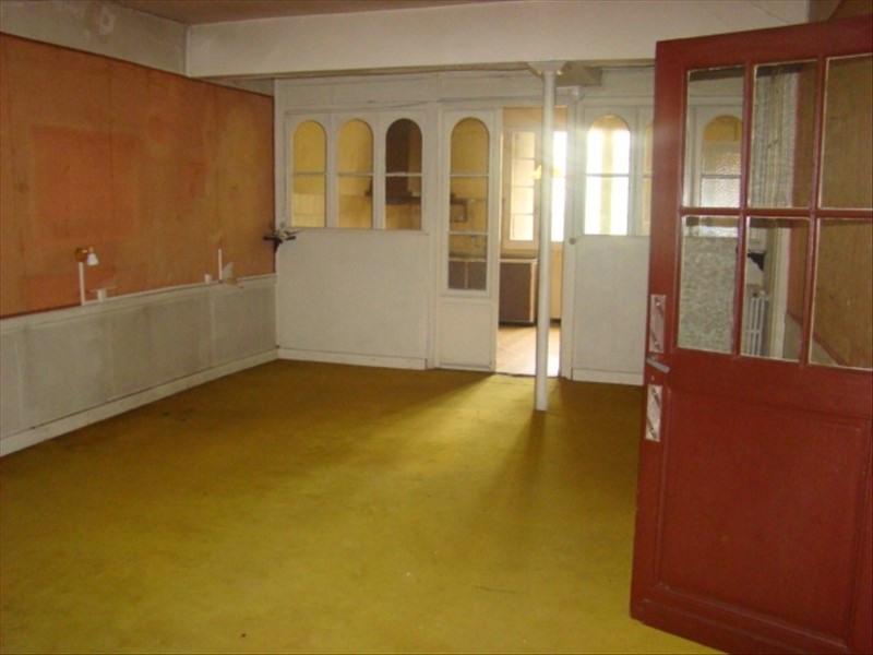 Verkauf mietshaus Montpon menesterol 91500€ - Fotografie 3