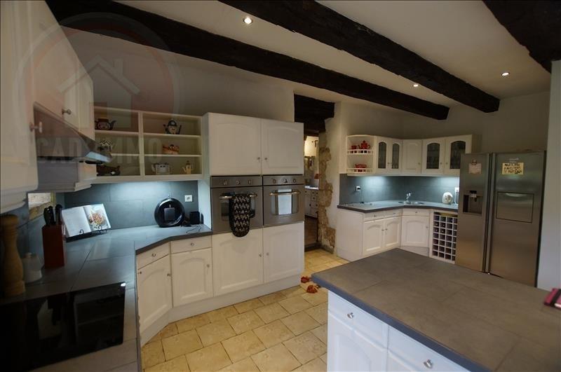 Vente de prestige maison / villa Pressignac vicq 444000€ - Photo 8