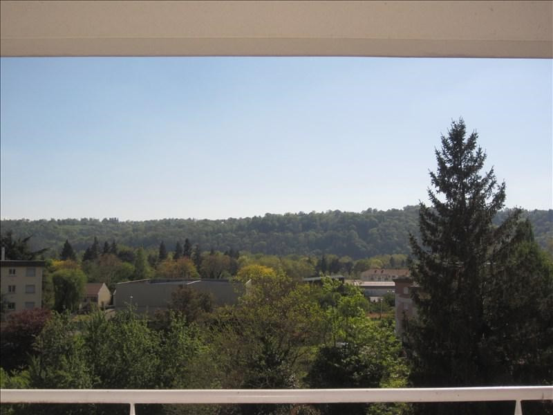 Vente appartement Billere 109 000€ - Photo 1