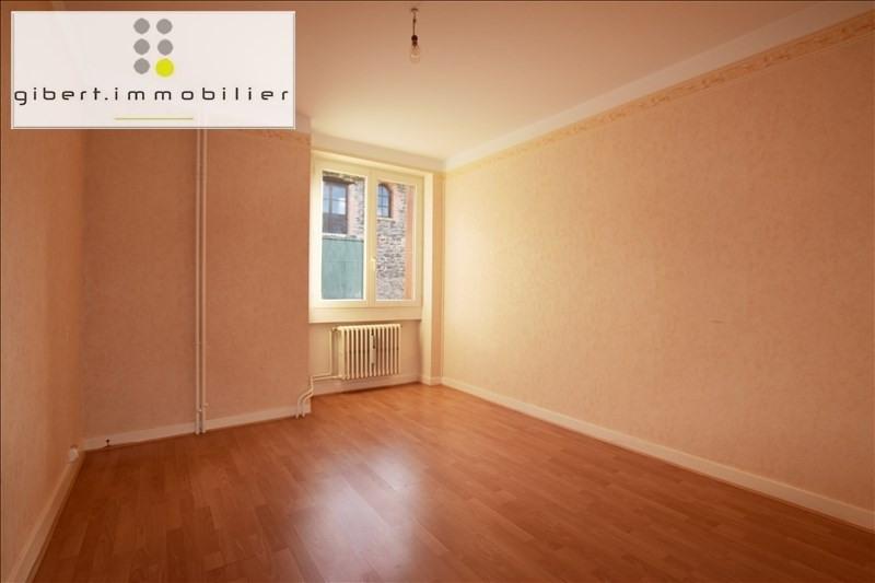 Sale house / villa Arsac en velay 99500€ - Picture 5