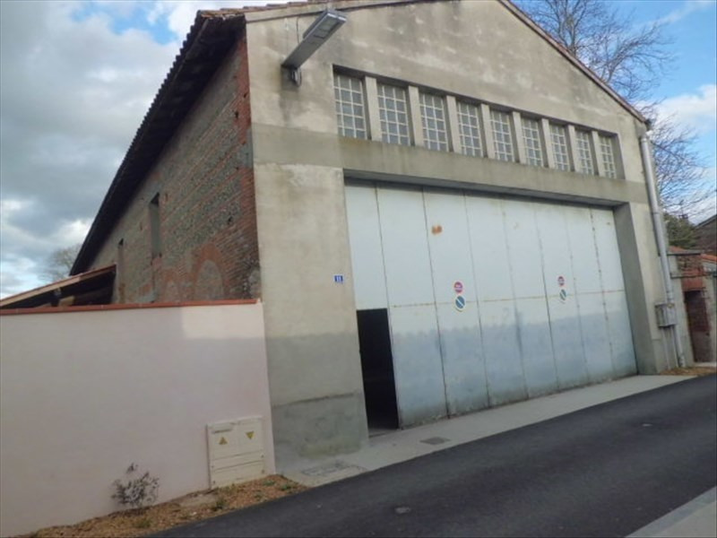 Location local commercial Grisolles 742€ HT/HC - Photo 1