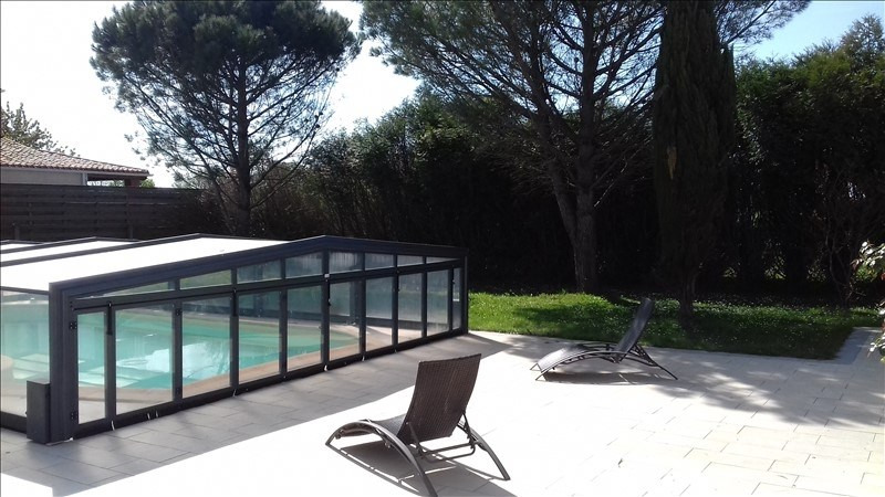 Sale house / villa Vouhe 268 500€ - Picture 3
