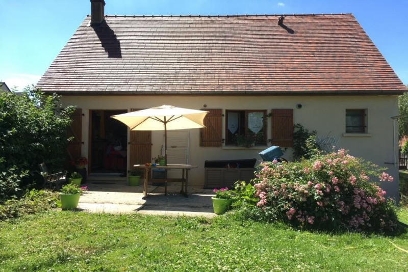 Vente maison / villa Villers cotterets 190 000€ - Photo 1