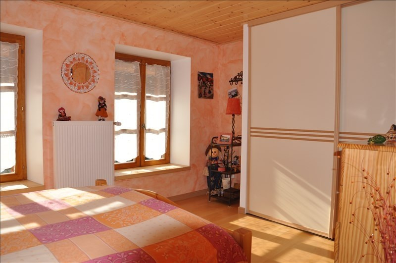 Vente maison / villa Thoirette 149000€ - Photo 6