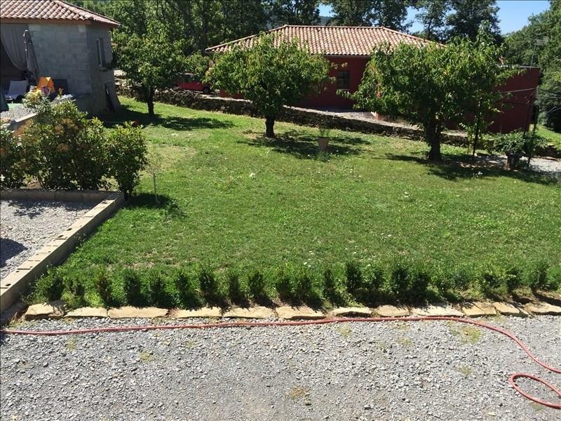 Vente maison / villa Vesseaux 435000€ - Photo 4