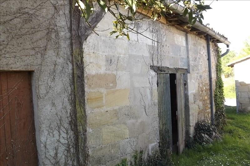 Sale house / villa St seurin sur l isle 105000€ - Picture 7
