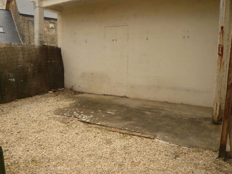 Rental apartment Laval 450€ CC - Picture 3