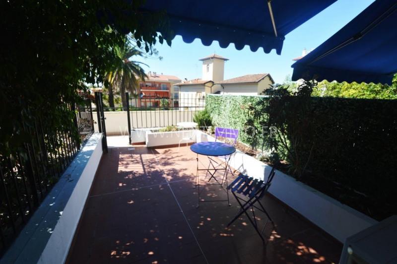 Sale apartment Menton 139000€ - Picture 2