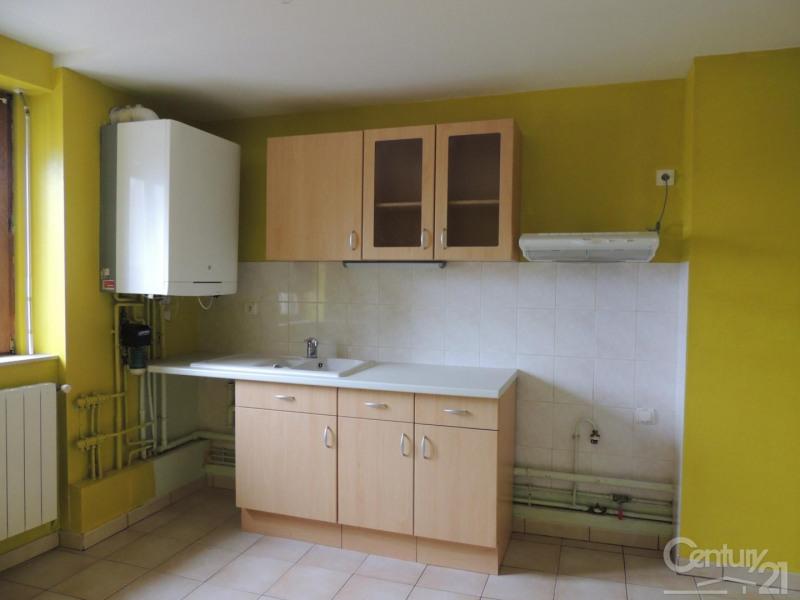 Revenda apartamento Pont a mousson 120000€ - Fotografia 3