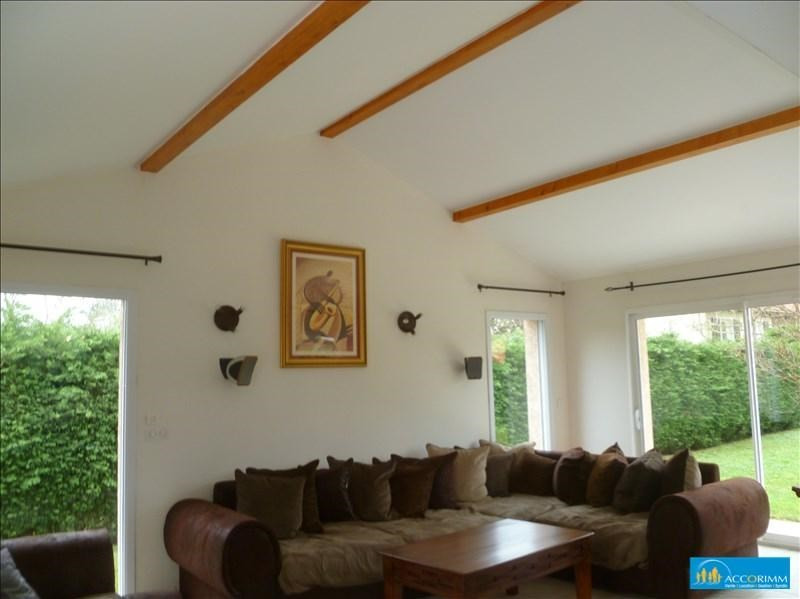 Vente maison / villa Ternay 445000€ - Photo 4