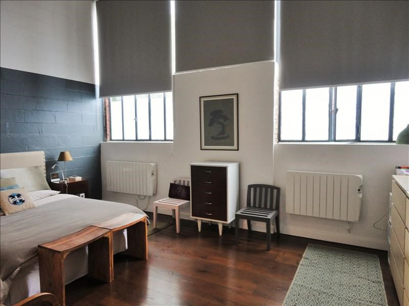 Rental loft/workshop/open plan Rueil malmaison 2650€ +CH - Picture 5