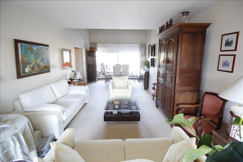 Sale apartment Fourqueux 575000€ - Picture 2