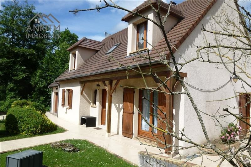 Vente maison / villa Plaisir 472 500€ - Photo 1