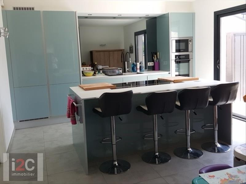 Vente appartement St genis pouilly 535 000€ - Photo 8