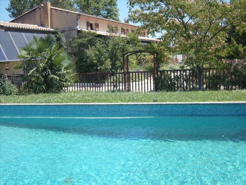 Vente maison / villa Le thor 405000€ - Photo 3