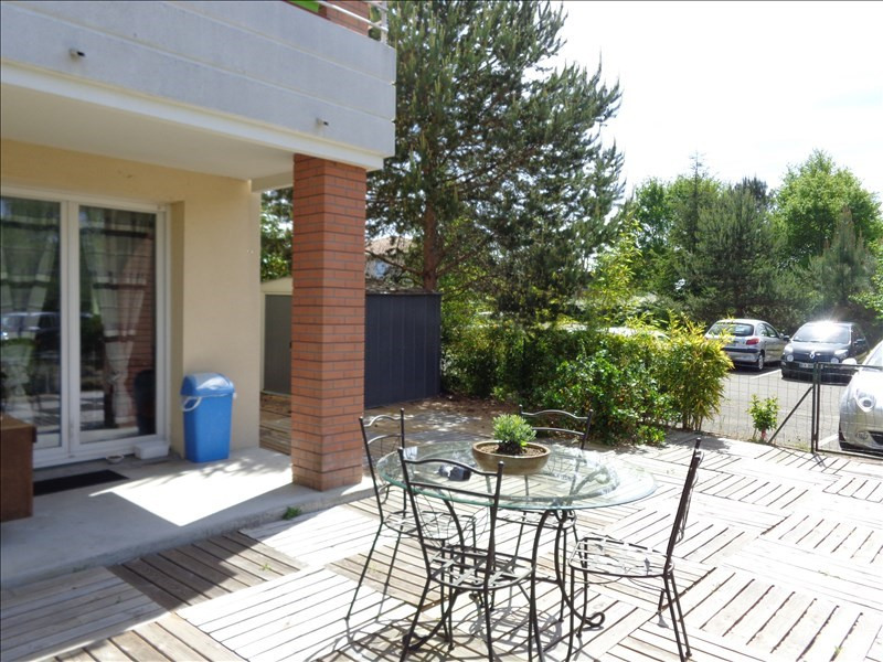 Vente appartement St paul les dax 123 050€ - Photo 1