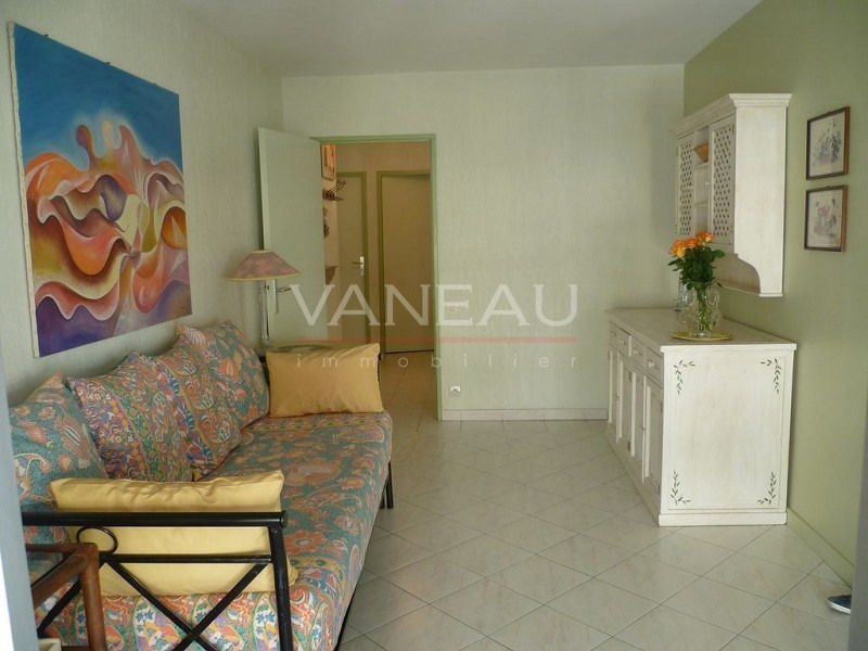 Vente appartement Juan-les-pins 161000€ - Photo 6