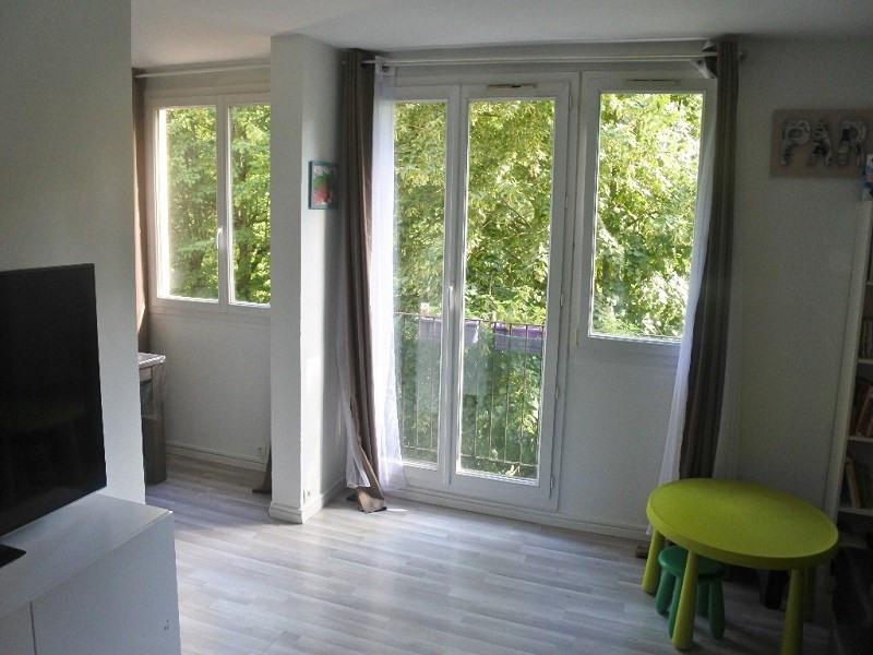 Vente appartement Franconville 144000€ - Photo 1