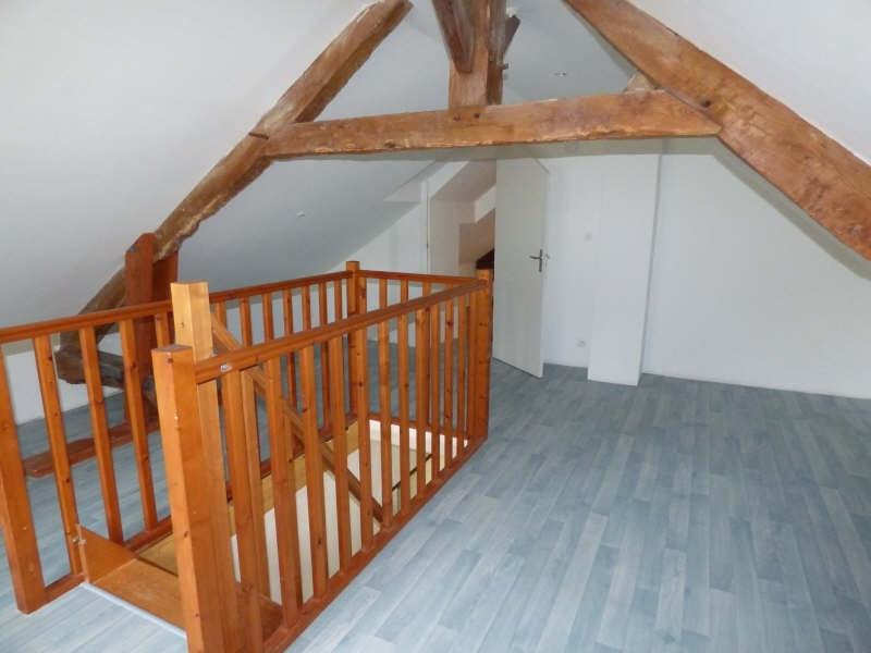 Vente maison / villa Cesny bois halbout 129000€ - Photo 4