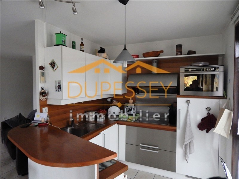 Vente appartement Chambery 255000€ - Photo 2