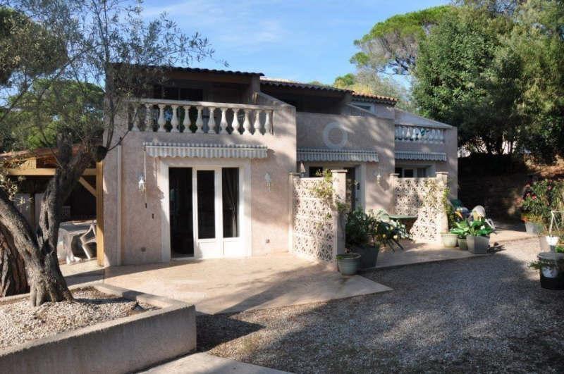 Sale apartment Sainte-maxime 349000€ - Picture 1