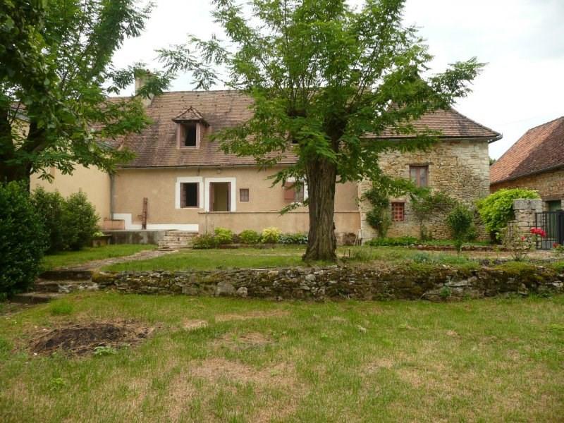 Sale house / villa Ste orse 129000€ - Picture 1