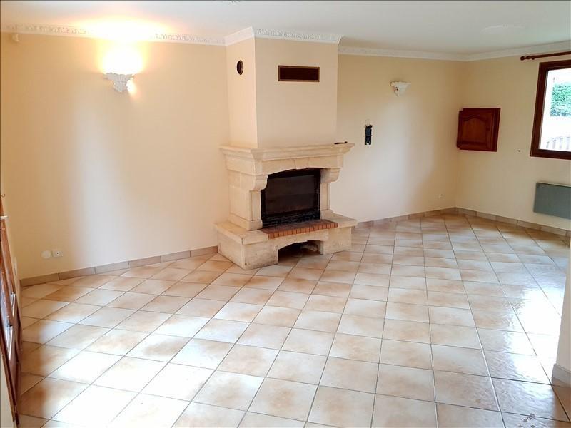 Revenda casa Herblay 349500€ - Fotografia 3