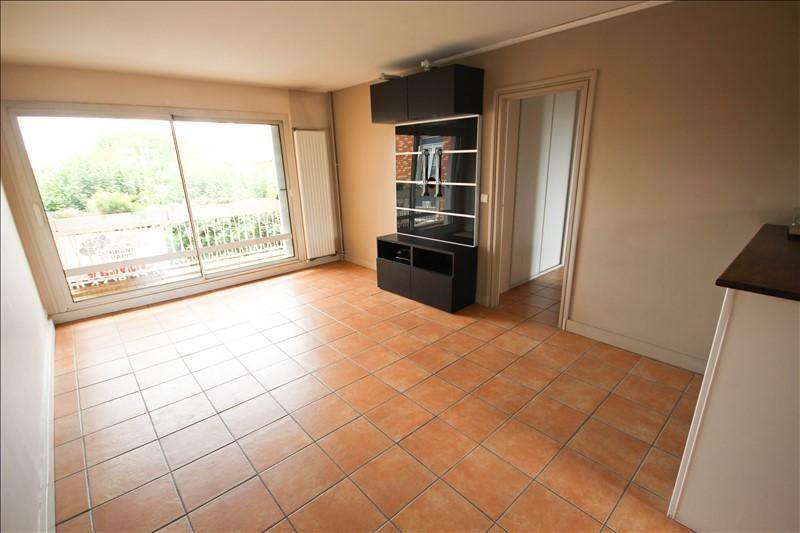 Venta  apartamento Vitry sur seine 280000€ - Fotografía 1