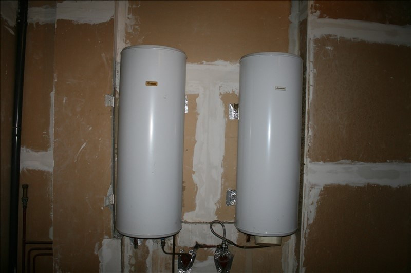 Rental apartment Josselin 490€ CC - Picture 9