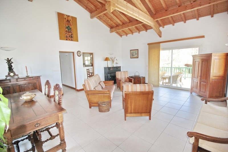 Vente de prestige maison / villa Ascain 765000€ - Photo 4