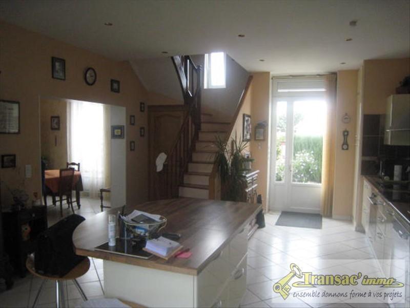 Vente maison / villa Puy guillaume 191700€ - Photo 4