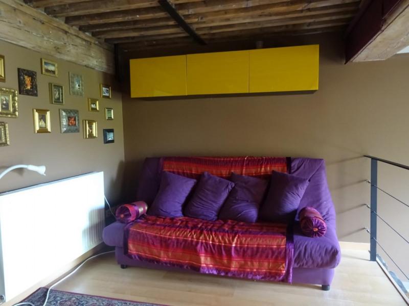 Venta de prestigio  apartamento Lyon 1er 695000€ - Fotografía 4