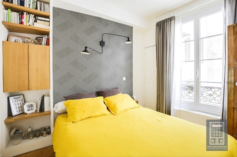 Vente appartement Paris 9ème 878 000€ - Photo 7