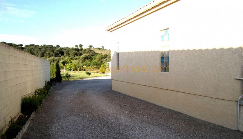 Vendita nell' vitalizio di vita casa Bizanet 65000€ - Fotografia 16