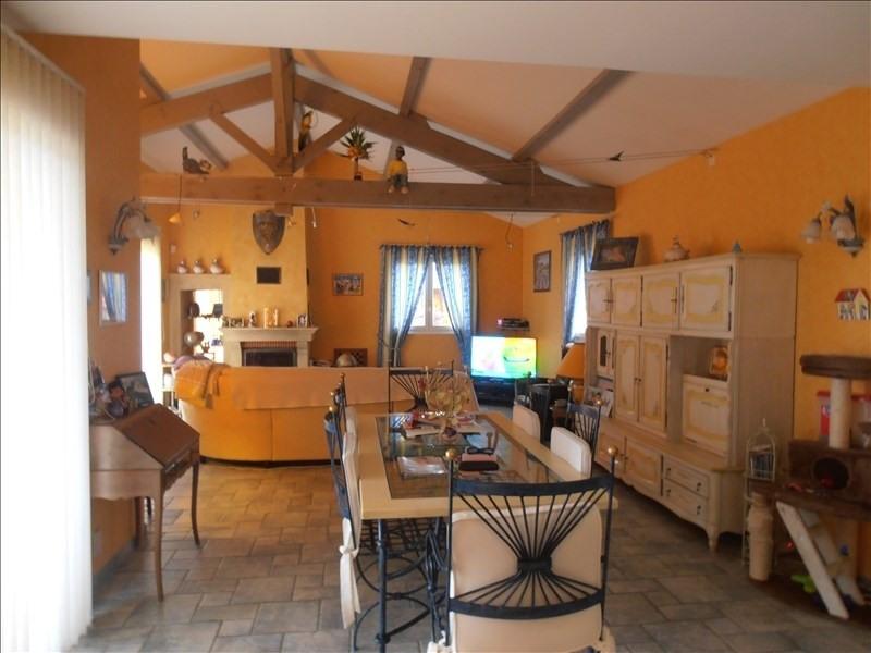 Vente maison / villa Tournus 330000€ - Photo 5