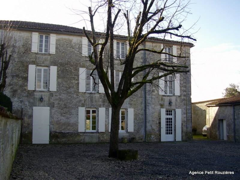 Sale house / villa Chassors 398000€ - Picture 23