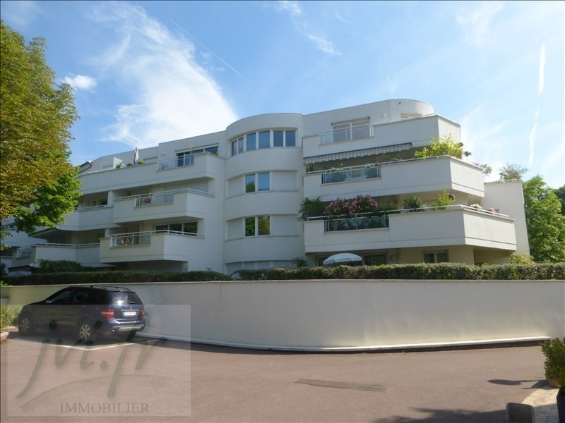 Vente appartement Montmorency 416 000€ - Photo 1