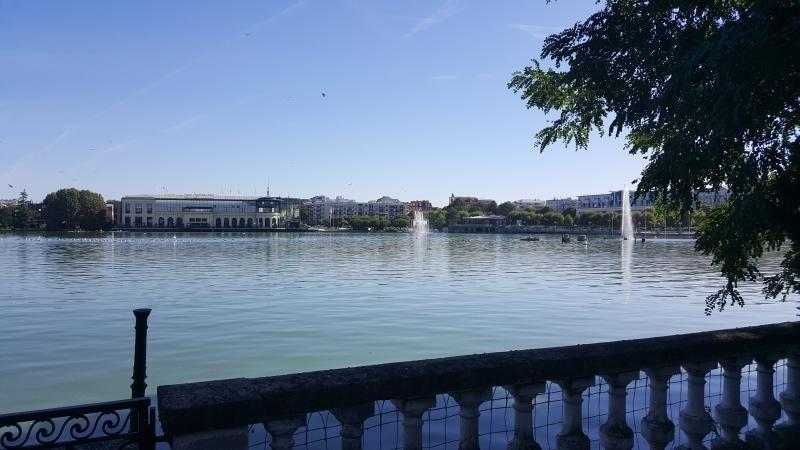 Deluxe sale house / villa Enghien les bains 4200000€ - Picture 5