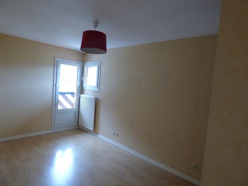 Location appartement Mery 725€ CC - Photo 9