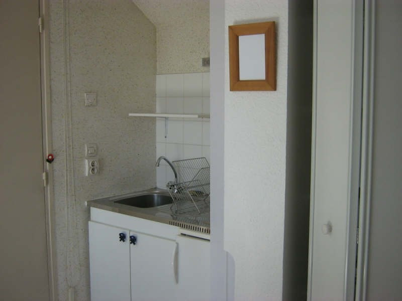 Location appartement Nevers 250€ CC - Photo 1