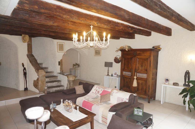 Venta  casa Condrieu 355000€ - Fotografía 1