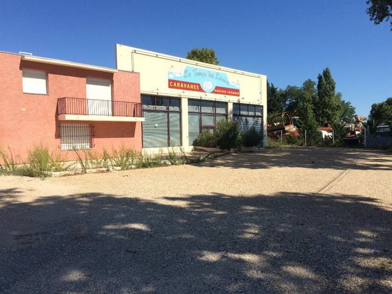 Location Local d'activités / Entrepôt Bernis 0