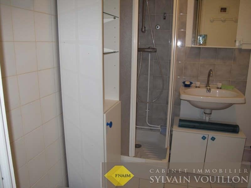 Verkoop  appartement Villers sur mer 54000€ - Foto 4